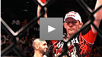 UFC 145: Mark Bocek Post-Fight Interview