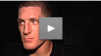 UFC 145: Mac Danzig Post-Fight Interview
