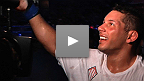 UFC 145 : Entrevue d&#39;apr&egrave;s-combat de Chris Clements