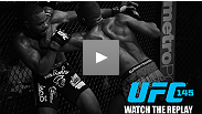 Relive every kick, punch, takedown, and exciting moment of UFC&reg; 145. Order the replay!