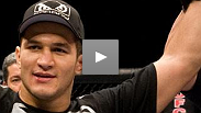 Junior Dos Santos discusses his replacement opponent, Frank Mir, for his upcoming heavyweight title fight at UFC® 146
