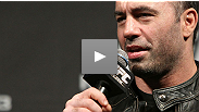 Joe Rogan sounds off on why heavyweights are so exciting to watch in the latest episode of UFC Ultimate Insider.