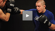 TUF Live host Jon Anik and Team Faber&#39;s Andy Ogle break down Chris Saunders&#39; win and Ogle&#39;s own fight next week. Watch The Ultimate Fighter Live Fridays at 10p ET/PT only on FX!