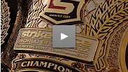 """This means everything to me."" Daniel Cormier and Josh Barnett discuss the importance of winning the STRIKEFORCE® Heavyweight Grand Prix. Find out who will be the last man standing May 19 on Showtime!"
