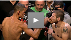 UFC on FOX: Diaz vs. Miller Weigh-In