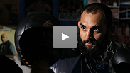 """I've got a lot to prove in this fight."" Welterweight contenders Josh Koscheck and Johny Hendricks are out to prove they're more than just exceptional wrestlers when they square off in the co-main event of UFC® on FOX."