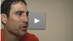 UFC on FOX: Danny Castillo Post-Fight Interview