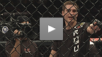 UFC - Diaz vs. Miller: Entrevista pos-luta com John Hathaway