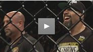 Another day, another big KO by Lavar Johnson. He discusses the win, the conversation he had with opponent Pat Barry during the fight, and how he'll use the performance to motivate his kids to clean their room.