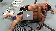 At UFC 140, Frank Mir became the first fighter to submit Minotauro Nogueira. Revisit Mir's shocking submission victory as seen through the eyes of heavyweight Matt Mitrione and middleweight contender Mark Munoz on FUEL TV's Ultimate Insider.