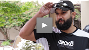Welterweight contenders Josh Koscheck and Johny Hendricks give you an exclusive look