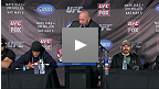 UFC on FOX: Diaz vs. Miller Post-Presser
