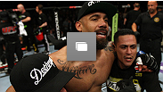 UFC&reg; on FOX Diaz vs Miller live on Saturday, May 5 at the IZOD Center in East Rutherford, New Jersey
