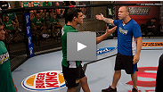 The Ultimate Fighter® Brazil: Episode 7