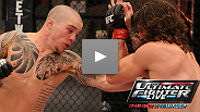 The Ultimate Fighter® Live: Ep. 9 'Become That Hero'