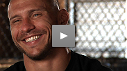 "Ahead of his UFC 150 co-main bout against Melvin Guillard, lightweight contender Donald ""Cowboy"" Cerrone discusses his favorite move: the triangle choke."