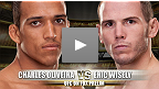 UFC® on FOX Prelim Fight: Charles Oliveira vs. Eric Wisely