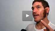 An elated Tom Lawlor gets back to his winning ways with a blistering knockout of Jason MacDonald. The birthday boy discusses his win, his weigh-in outfit, and his opponent's future.