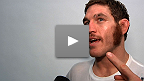 UFC on FUEL TV : Entrevue d'après-combat de Tom Lawlor