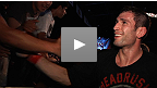 UFC on FUEL TV: Amir Sadollah Post-Fight Interview