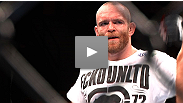 TJ Grant wins two in a row for the first time in his UFC career. He discusses the win over veteran Carlo Prater, and who he has his sights on ow.