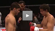 Two classic brawls, to epic slugfests. Before Gilbert Melendez and Josh Thomson settle the score, relive their first two fights. See the final chapter live on Showtime, May 19th at 10pm ET/PT.