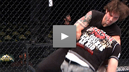 Watch the stars of UFC® on FUEL TV: Korean Zombie vs. Poirier make their final preparations before fight time.