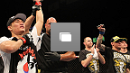 Galerie photos de l'événement UFC® on FUEL TV : Korean Zombie vs Poirier