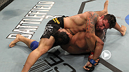 Former UFC heavyweight champion Frank Mir reflects on what it meant to snatch victory from the jaws of defeat by submitting Minotauro Nogueira at UFC 140.