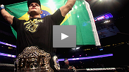 Heavyweight champ Junior dos Santos knows that Frank Mir is coming with a solid game plan, but doesn&#39;t plan to give him a single chance to implement it.