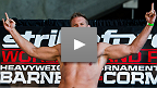 STRIKEFORCE: Heavyweight Grand Prix Weigh-In Highlights