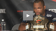 Hear from Daniel Cormier, Gilbert Melendez, Scott Coker, Josh Thomson, Chris Spang and Rafael Feijao at the STRIKEFORCE Heavyweight Grand Prix Finals post-fight press conference.