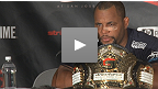 Strikeforce: Heavyweight Grand Prix Post-fight Press Conference