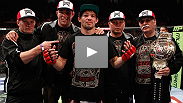 Following a decision that split judges and fans, winner and still champion, Gilbert Melendez talks to Showtime Sports about his five-round fight to defeat Josh Thomson.