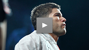 Despite a strong performance, Josh Thomson talks about the split decision that left him on the losing end of his third great fight against Gilbert Melendez.
