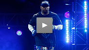 Winner of the Strikeforce World Grand Prix Heavyweight Tournament, Daniel Cormier talks about his win by unanimous decision over Josh Barnett.