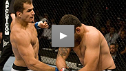 See what happens when heavyweight juggernauts Junior dos Santos and Frank Mir collide at UFC&reg; 146, live on Pay-Per-View May 26th.