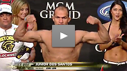 Watch the official weigh-in for UFC 146: Dos Santos vs. Mir