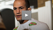 Hear some of the best sound bites from Junior dos Santos, Frank Mir, Roy Nelson, Dave Herman, Stefan Struve and Lavar Johnson at the open workout for UFC® 146: Dos Santos vs. Mir.
