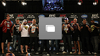 UFC® 146 Press Conference Photo Gallery