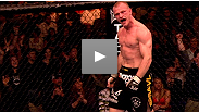 Martin Kampmann proves he&#39;s more than just a &quot;Hitman&quot; when he puts Drew McFredries to sleep with an arm triangle at UFC&reg; 68.