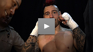 """It was make or break for me."" Dan Hardy puts an emphatic end to his losing streak with a first-round KO of Duane Ludwig. 'The Outlaw"" talks about all of the changes he made in order to come back stronger than ever."