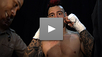 UFC 146: Dan Hardy, intervista post match