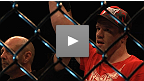 UFC 146 : Entrevue d&#39;apr&egrave;s-combat de CB Dollaway