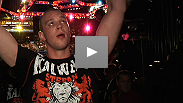 "Stefan Struve puts an end to Lavar Johnson's UFC knockout streak, winning via armbar in the first round. Hear what ""Skyscraper"" had to say about his performance, his opponent, and more."
