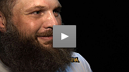 "Roy Nelson makes quick work of late replacement Dave Herman, knocking him out early in the first round. ""Big Country"" discusses his gameplan, why he deviated from it, and why he understands if nobody wants to fight him."