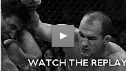 Relive every jarring hit, slick submission, and exciting moment from the biggest card in UFC history - UFC 146.