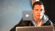 Welterweight contender Jake Ellenberger opens up about his television habits, being fearless in the Octagon™, and hurting his hands on other people's faces in this edition of #AskaUFCFighter.