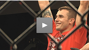 An energetic Myles Jury talks about the hard work and dedication that led to his victory at the TUF Live Finale.