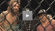 Michael Chiesa talks about overcoming tragedy during his time on TUF Live, his performance against Al Iaquinta, and what it means to hold the glass plaque signifying his status as the TUF Live winner.